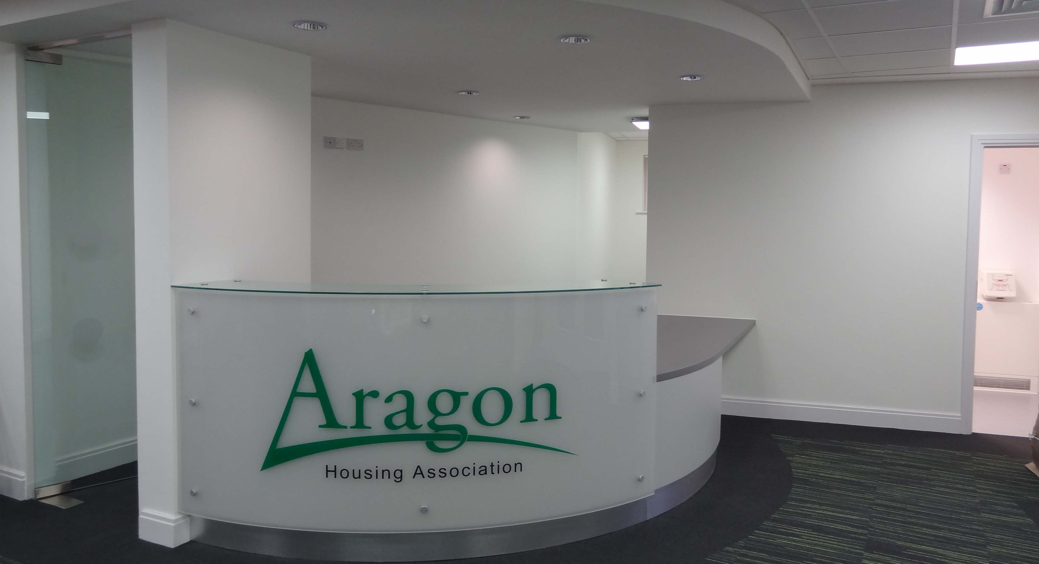 Aragon Housing Association